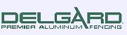 Delgard Aluminum Fencing
