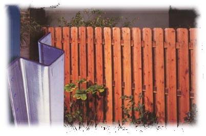 Fence Vinyl Fences Ornamental Aluminum Fences Chain